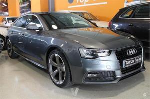 Audi A5 Sportback 2.0 Tdi 143cv S Line Edition 5p. -13