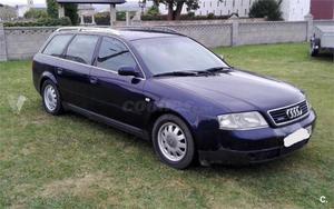 Audi A6 2.8 Avant Quattro Tiptronic 5p. -98