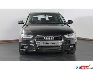 Audi a4 avant 2.0 tdi advanced edition 100 k