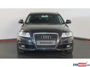 Audi a6 avant 2.0 tdi multitronic dpf 125kw