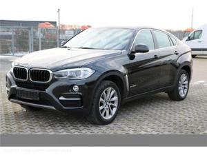 BMW X6 XDRIVE 30DAUT. 5 PLAZAS, XENON, PDC, HEAD-UP, NAV -