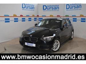 BMW  XDRIVE * AIRE ACONDICIONADO *RADIO CD *LLANTAS -