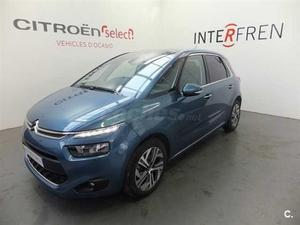 Citroen C4 Picasso Bluehdi 120cv Eat6 Feel Edition 5p. -16
