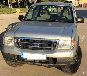 Ford Ranger 2.5 Tdci Doble Cabina 4p. -06