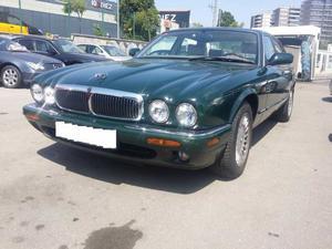 Jaguar XJ 8 4.0 EXECUTIVE T/  HASTA EL 12 AGOSTO