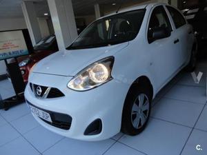 Nissan Micra 5p 1.2g 80cv Naru Edition 5p. -15