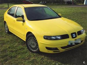 Seat Leon 1.8i T 20v Sport 5p. -01