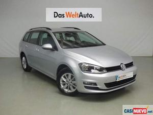 Volkswagen golf variant variant 1.6tdi cr bmt business