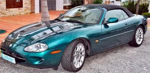 Jaguar Serie Xk Xk8 Convertible 2p. -97