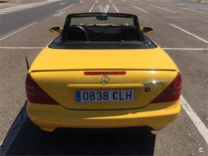 Mercedes-benz Clase Slk Slk p. -00