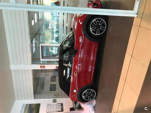 Mini Mini Cooper S Cabrio 2p. -17