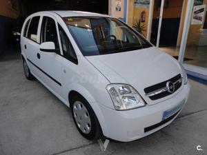 Opel Meriva Essentia 1.6 Se 5p. -04