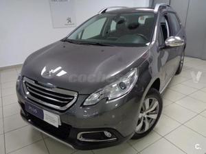 Peugeot  Style 1.6 Bluehdi 73kw 100cv 5p. -16