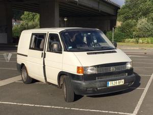 VOLKSWAGEN Transporter 1.9TD LWB AMP COMBI3 -01