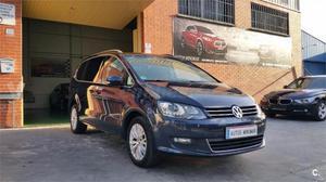 Volkswagen Sharan 2.0 Tdi 177cv Dsg Advance Bmotion Tech 5p.
