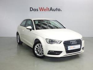 Audi A3 1.6TDI Attraction