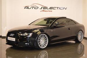 Audi A5 Coupe 3.0 Tdi 245cv Quat Str S Line Edit 2p. -14