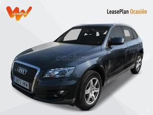 Audi Q5 2.0 Tfsi 211cv Quattro Tiptronic 5p. -12