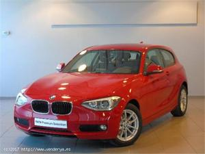 BMW 118 D 3-PUERTAS - MADRID - (MADRID)