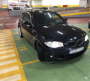 BMW Serie d 3p.
