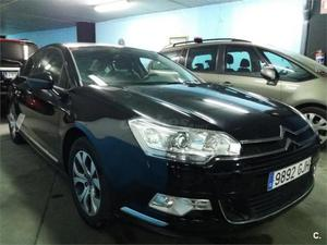 Citroen C5 2.0 Hdi Fap Exclusive 4p. -09