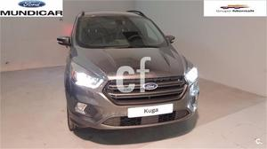 FORD Kuga 2.0 TDCi 110kW 4x4 ASS STLine Powers. 5p.