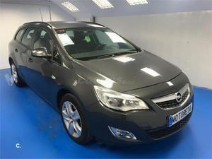 Opel Astra 1.7 Cdti Ss 110 Cv Selective St 5p. -12