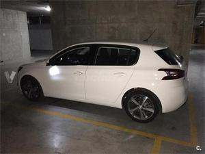 Peugeot p Allure 1.2 Puretech 130 Ss 5p. -16