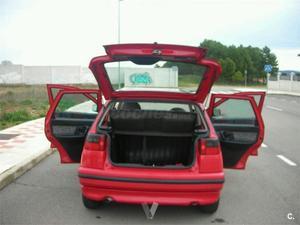 Seat Ibiza Ibiza 1.4i Clx 5p. -95
