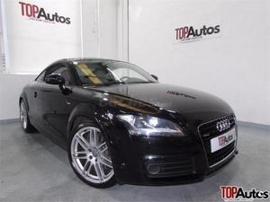 Audi Tt Coupe 3.2 Quattro S Tronic 3p. -07