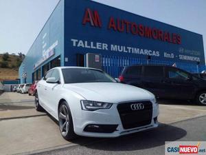 Audi a5 sportback 2.0 tdi 177cv multitronic, 177cv, 5p del