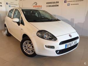 Fiat Punto 1.4 8v Easy 77 Cv Gasolina Ss Eu6 5p. -16