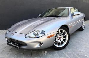 Jaguar Serie Xk Xkr Coupe 2p. -00