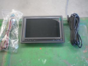 Monitor Alpine TME-M780