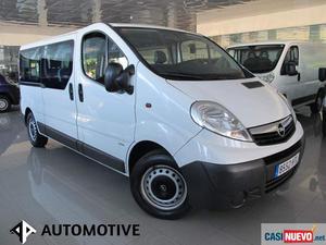 Opel vivaro 2.0 cdti l2 2.9t combi 9pl