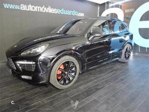 Porsche Cayenne 4.8 Gts Tiptronic 5p. -13
