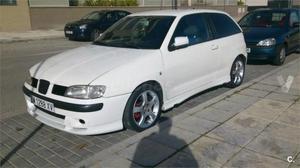 Seat Ibiza 1.9 Tdi Stella 90cv 3p. -99