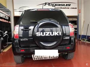 Suzuki Grand Vitara 1.9 Ddis Jx 3p. -08