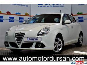 Alfa romeo giulietta giulietta 1.6jtdm acabado distinctive -