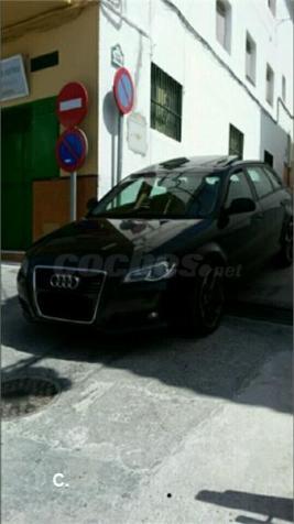 Audi A3 Sportback 2.0 Tdi 140 Quattro Attraction 5p. -10