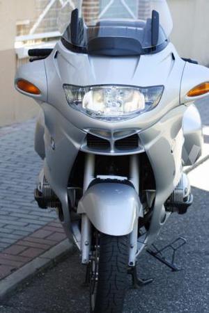 BMW R  RT (