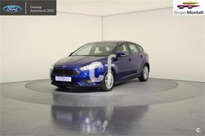 Ford Focus 1.5 Tdci Ecv Trend 5p. -16