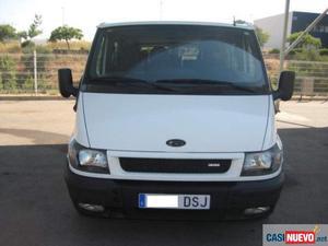 Ford transit 2.0tdci 125cv '05