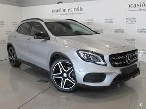 Mercedes-benz Clase Gla Gla 200 D Amg Line 5p. -17