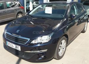Peugeot p Style 1.2 Puretech 130 Ss 5p. -16