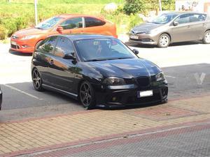 SEAT Ibiza 1.9 TDI 100cv Guapa -06