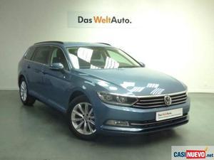 Volkswagen passat variant passat variant advance 2.0 tdi
