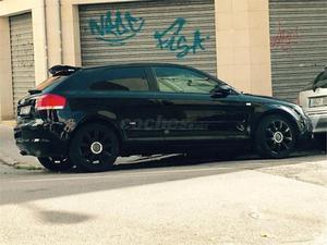 Audi A3 2.0 Tdi Ambiente 3p. -06