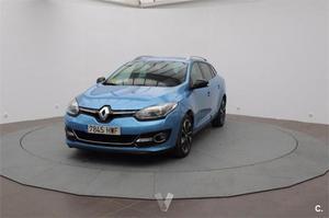 Renault Megane Sport Tourer Bose Energy Dci 110 Ss 5p. -14