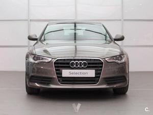 Audi A6 2.0 Tdi 177cv 4p. -12
